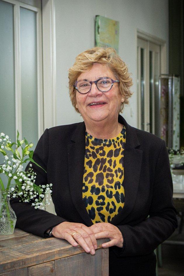 Babs Jelly Hania van der Kooi