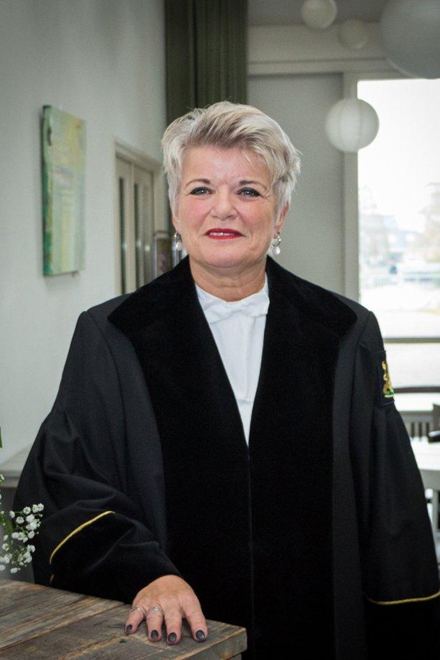 portretfoto Piety Bijkerk