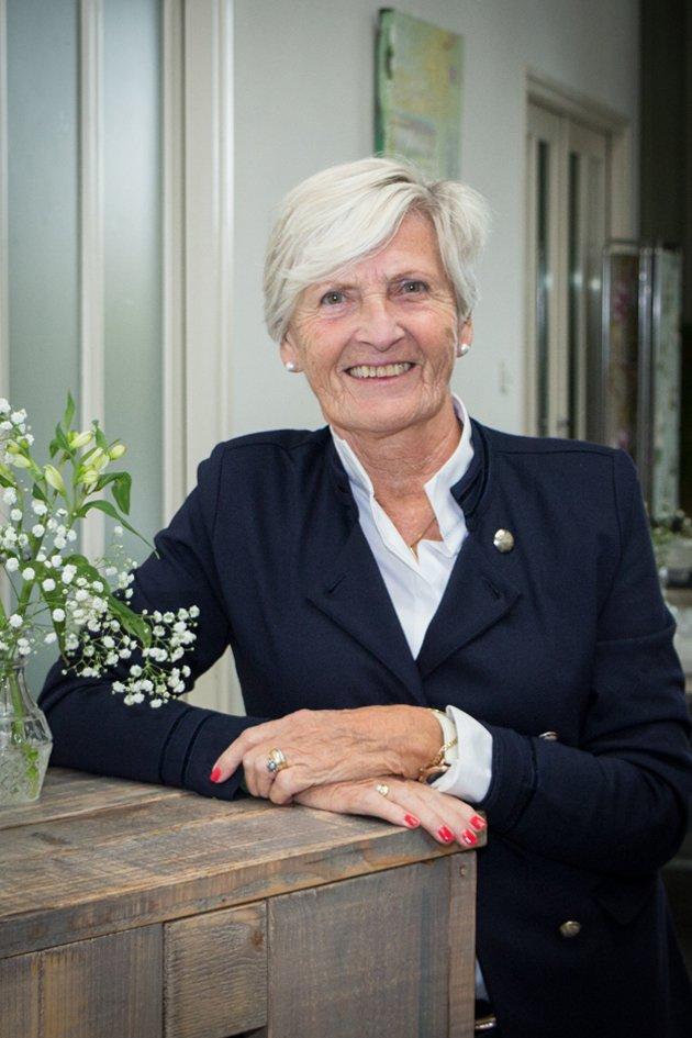 portretfoto Roos Brandsma- van der Werf