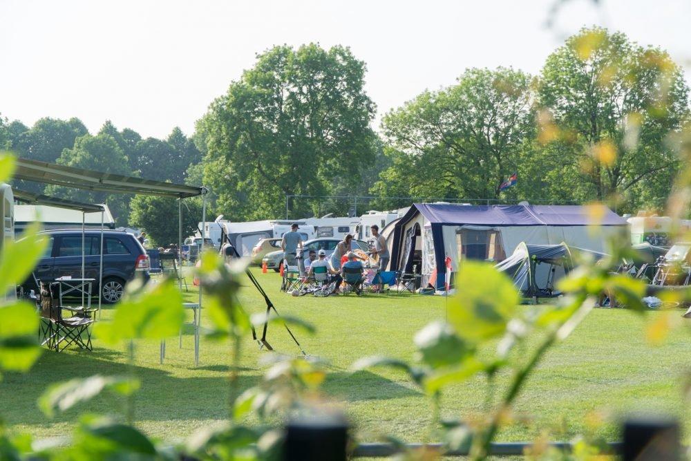 Bolsward elfsteden camping