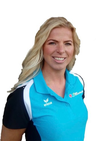 Buurtsportcoach Catharina Kuipers
