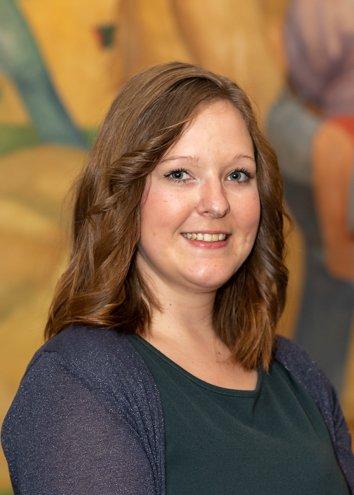 Samantha Joustra Raadslid CDA