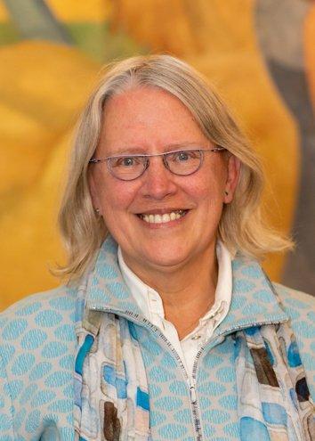 Angeline Kerver – GroenLinks