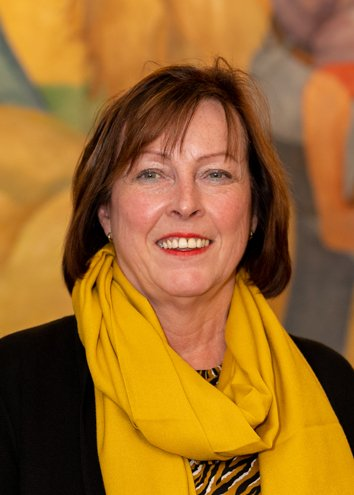 Anneke Koster – CDA