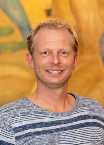 Arjen Doedel – CDA