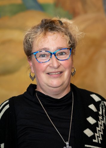 Carla van der Hoek – GBTL
