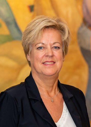 Debbie Douwes – VVD