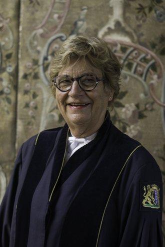 Jelly Hania- van der Kooi
