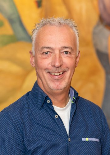 Johan Feenstra – PvdA