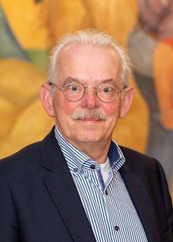 Johan Langbroek – PvdA