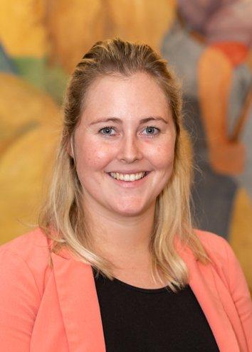 Lianne van der Wal – VVD