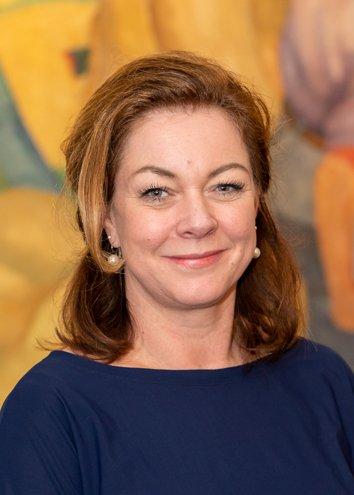 Marianne Poelman – PvdA