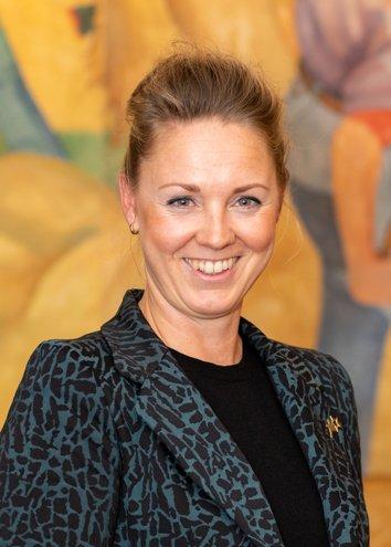 Petra van den Akker – CDA
