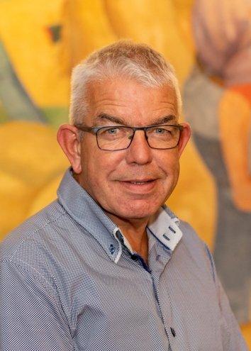 Pieter Greidanus – CDA