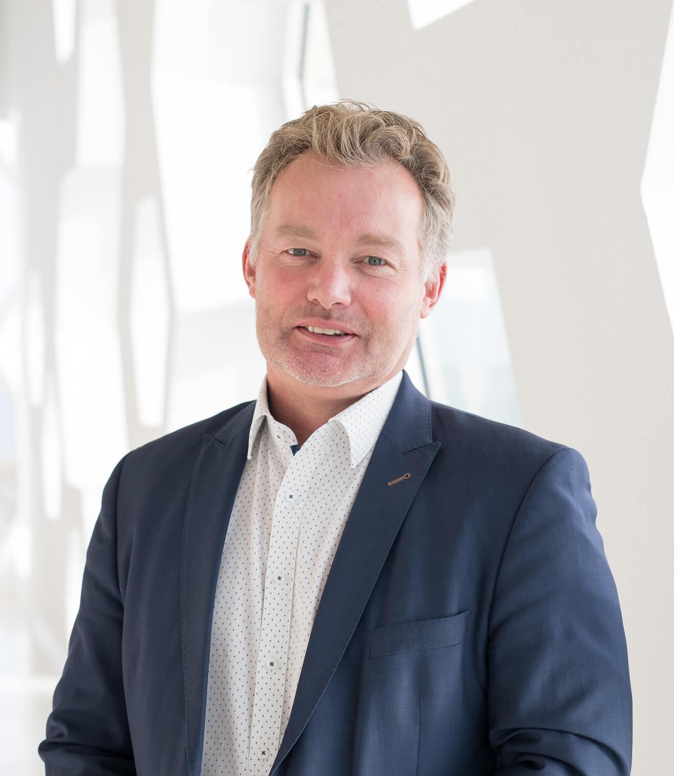 Pieter Zondervan