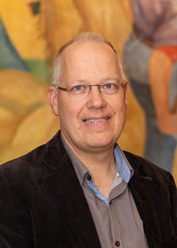Pieter de Vries – CDA