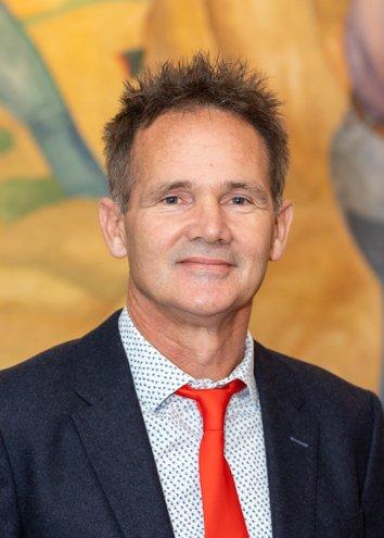 Simon de Witte – VVD