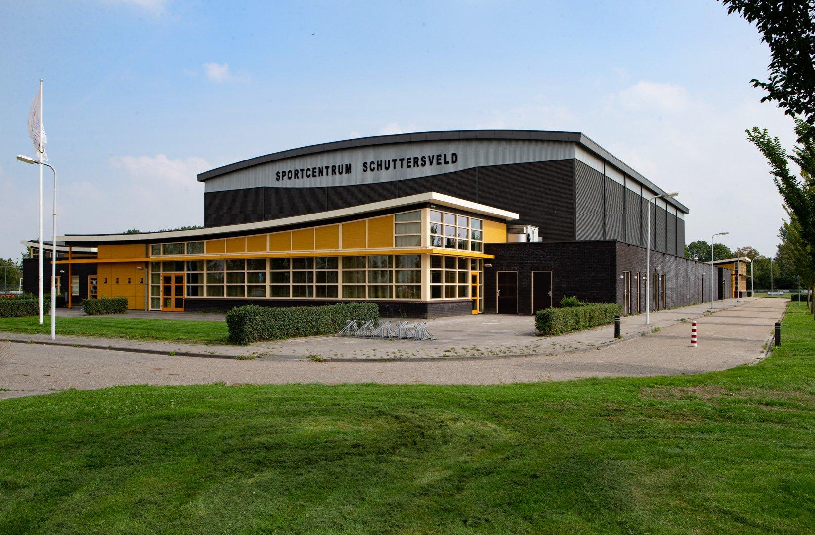 Sportpark Schuttersveld Sneek