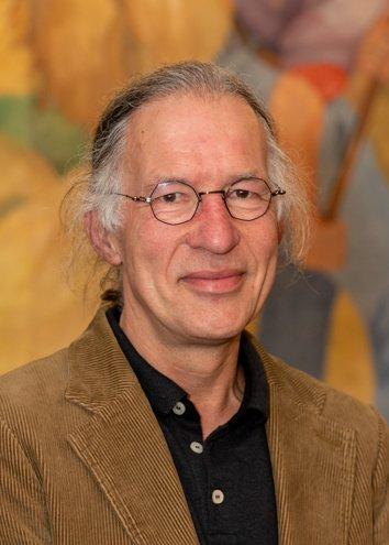 Thomas van Dijk – GroenLinks