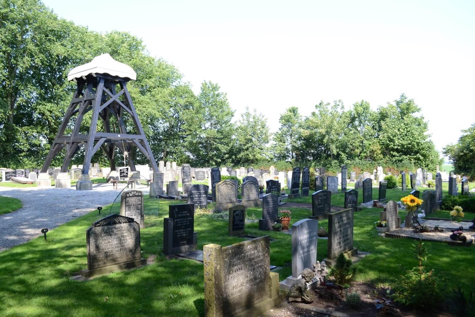 Ypekolsgea begraafplaats