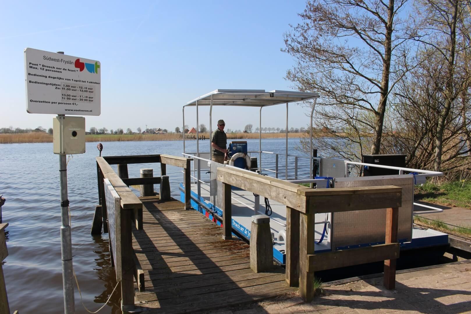 pont gaastmeer