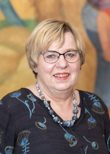 Corrie Bergstra-Veldhuis FNP