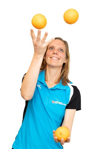 Karin Batteram