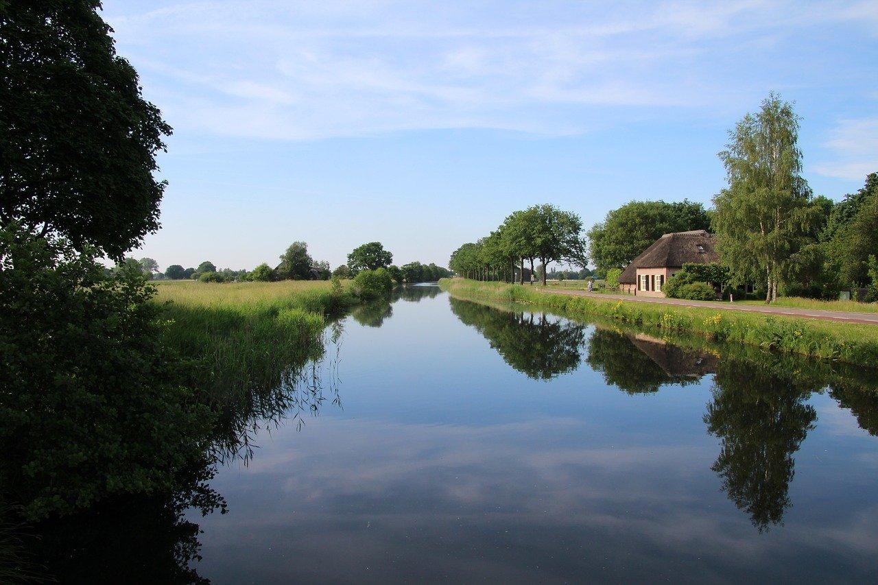Landschap Gelderland