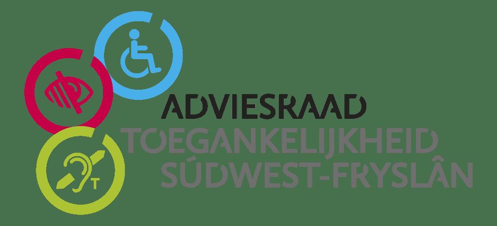 Logo Adviesraad Toegankelijkheid