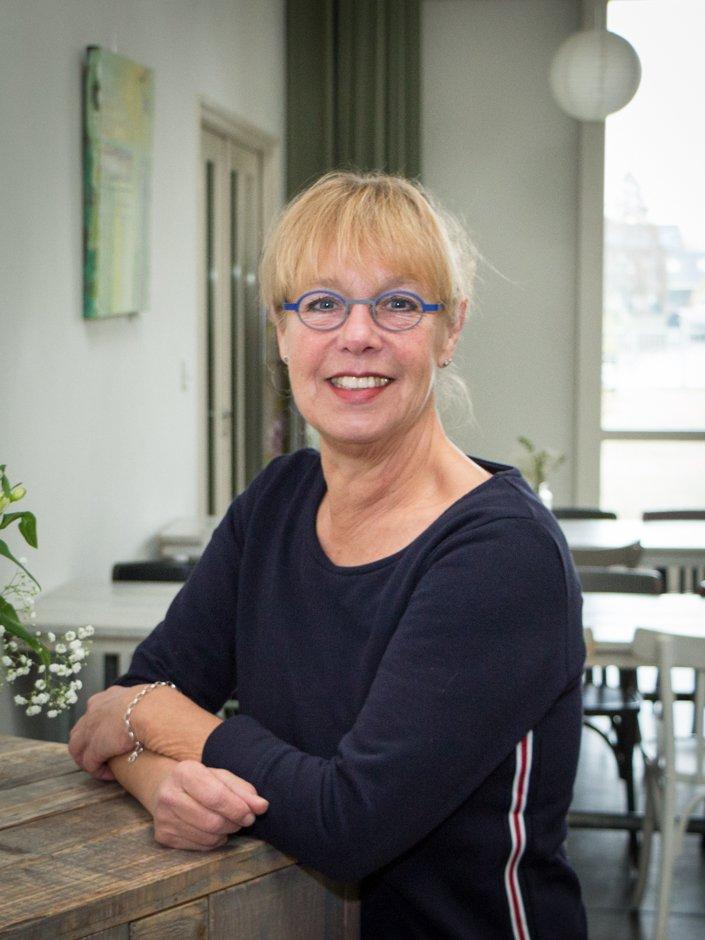Babs Hinke Wolhuizen