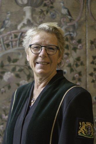 portretfoto Marijke Griek